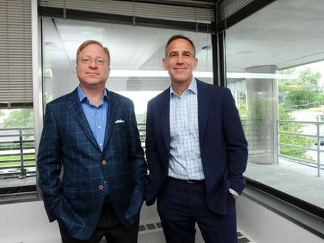 Stamford advertising firm wins technology award