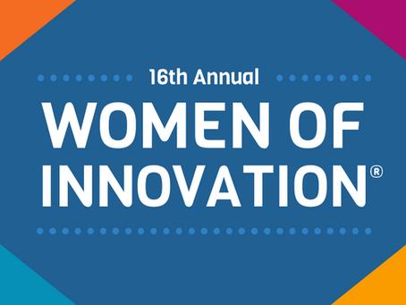 Women of Innovation® Winners in 10 STEM Categories Announced