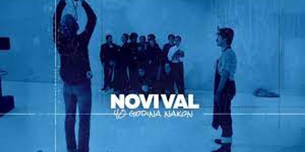 TRIBINA: NOVI TALAS, 1980 – 2020. Četrdeset godina new wave-a