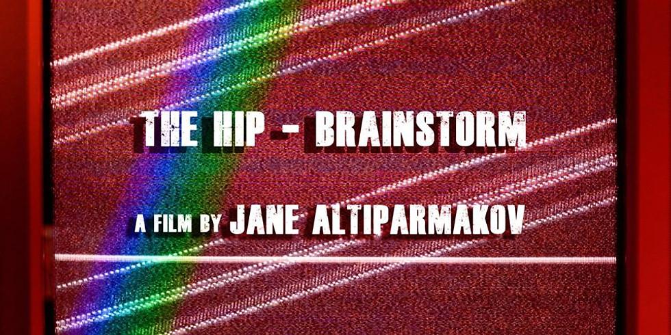 HIP-BRAINSTORM