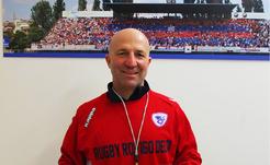 Rovigo, coach Casellato: 'Servono altri cinque o sei innesti'