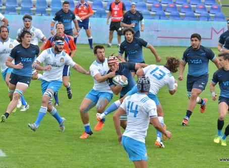 Pubblicato il calendario della Natios Cup con in campo l'Italia Emergenti