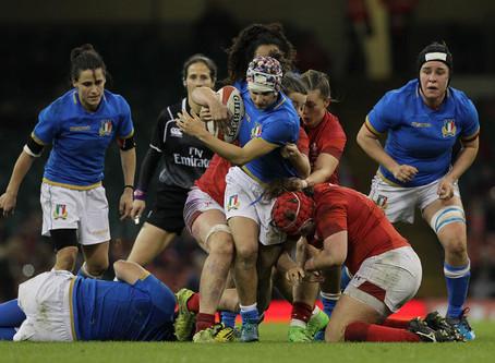 6 Nazioni Femminile, le 23 convocate per il match contro la Scozia