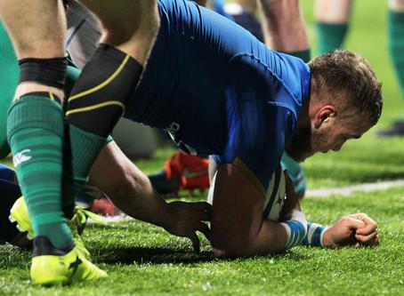6 Nazioni Under 20, gli azzurrini convocati per il match con il Galles