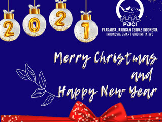 Merry Christmas 2020 & Happy New Year 2021