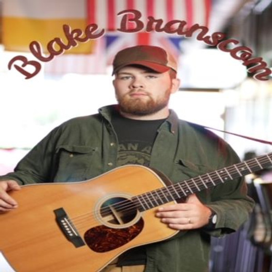 Blake Branscom