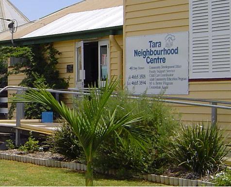 Tara Neighbourhood Centre