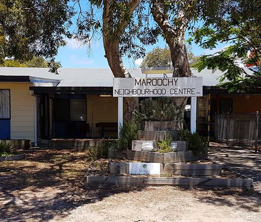Maroochy Neighbourhood Centre
