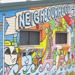 Caboolture Neighbourhood Centre
