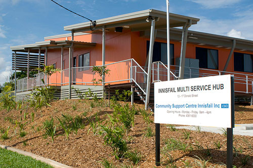 Innisfail Community Support Centre