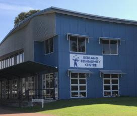 Redland Community Centre