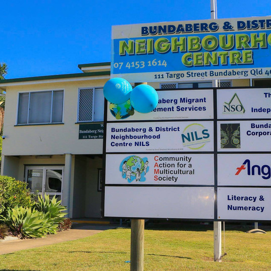 Bundaberg Neighbourhood Centre
