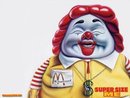 Os Ingredientes Escondidos Que Vão Fazer Você Parar De Comer McDonalds
