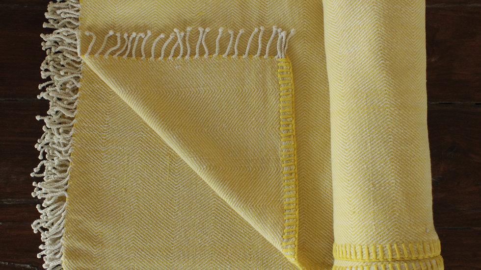 Mudva Leheriya Yellow Khes