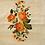 Thumbnail: Rose Cushion Cover