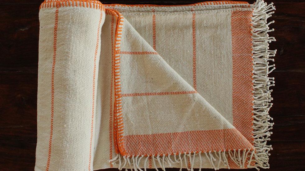 Orange Striped Khes