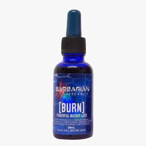 BARBARIAN BURN 30ML