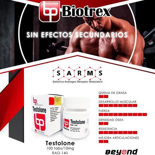 BIOTREX TESTOLON