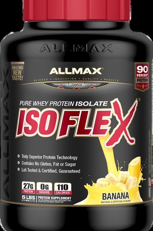 ALLMAX ISOFLEX  5LBS