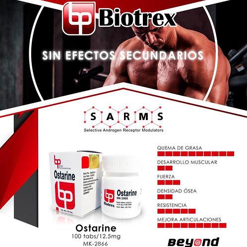 BIOTREX OSTARINE