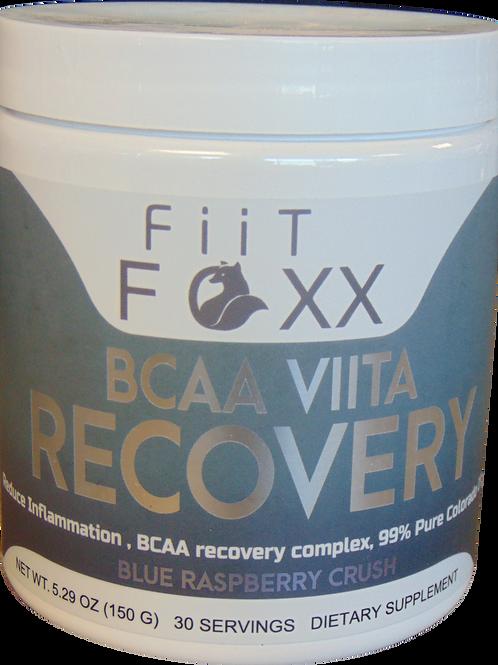 FIITFOXX RECOVERY