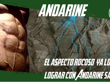Andarine S4, Un SARM que te ayuda a lograr ese especto de dureza muscular, definición, que buscabas.