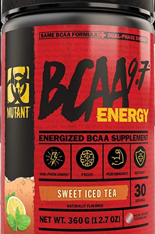 MUTANT ENERGY BCAA 30 SV