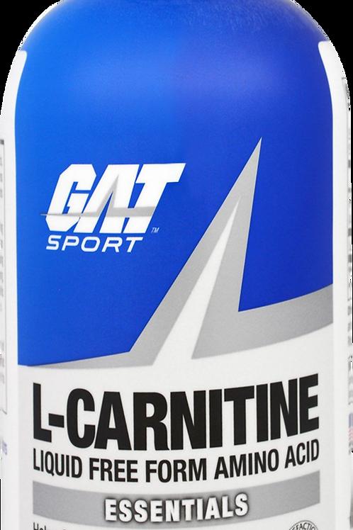 GAT L-CARNITINA LIQUIDA
