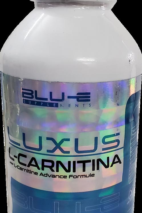 BLUE SUPPLEMENTS L-CARNITINA LIQ
