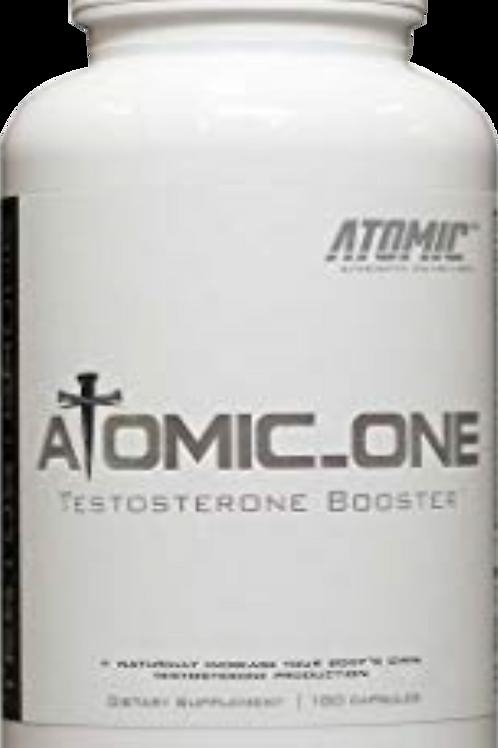 ATOMIC ONE