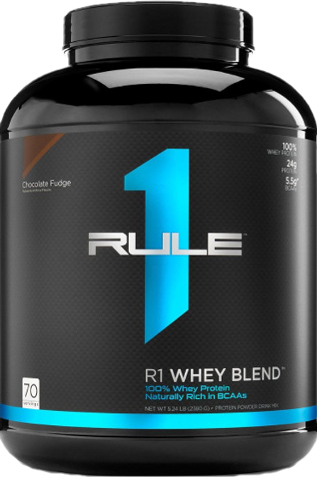 RULE 1 R1 WHEY BLEND