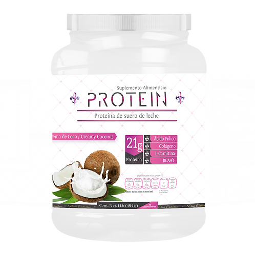 MAGNIFIT PROTEIN