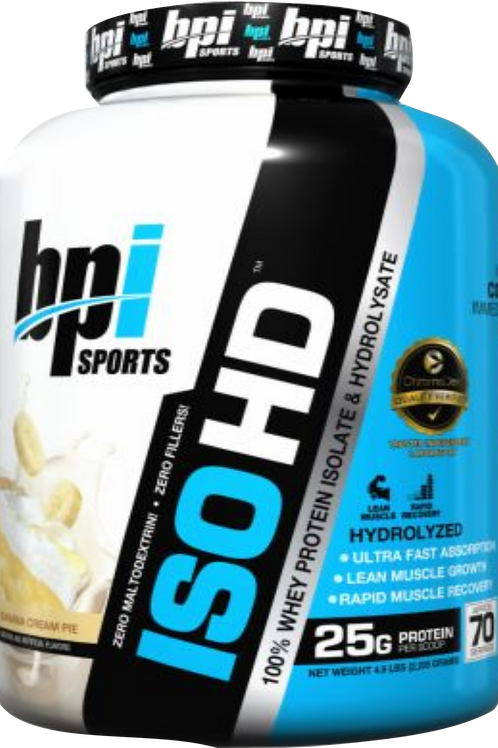 BPI ISO HD 5LBS
