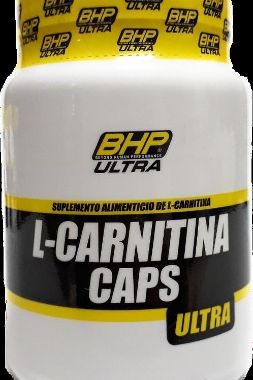 BHP CARNITINA 60 CAPS