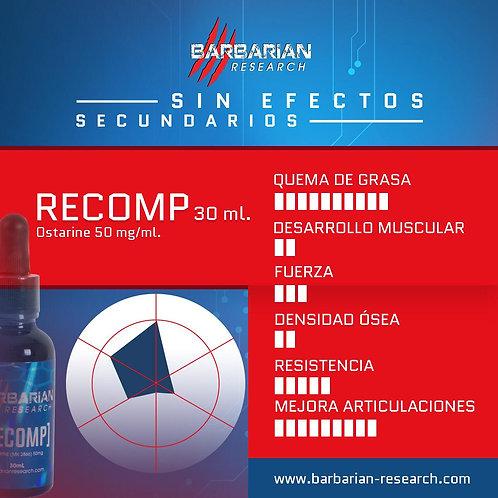 BARBARIAN RECOMP