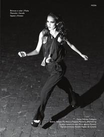 model L. ARAÚJO  agency FIRST MODELS photo N. CALLIGARO beauty MERCEARIA