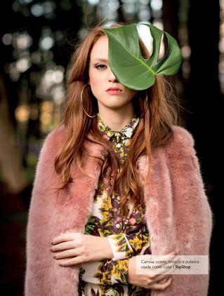 model N. MOSNA photo R. ALMEIDA beauty STUDIO DK