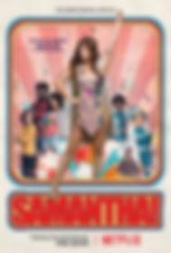 teaser serie samantha netflix