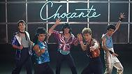 trailer filme nacional chocante bruno mazzeo lucio mauro filho marcus majella bruno garcia tony ramos boy band anos 80