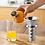 Thumbnail: Mini 304 Stainless Steel Press Juicer