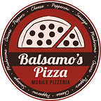 Balsamo's Pizza mobile pizzeria dale city woodbridge