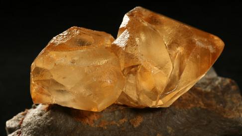 방해석 (Calcite)