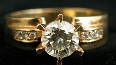 금강석 (Diamond)