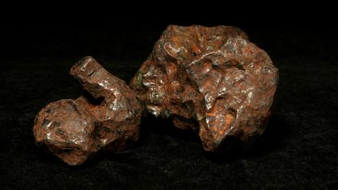 운석 (Meteorite)