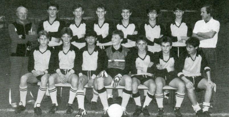 Allievi 1987
