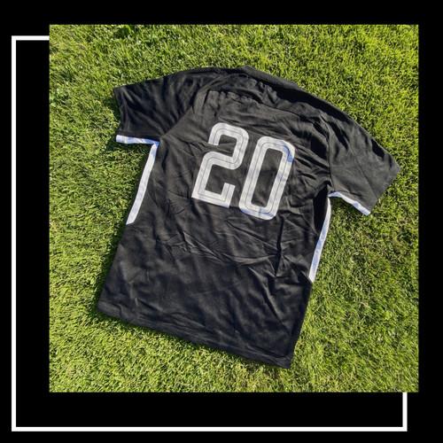 Away kit stagione 20/21