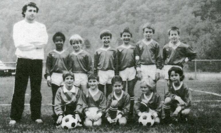 Allievi F 1989-1990