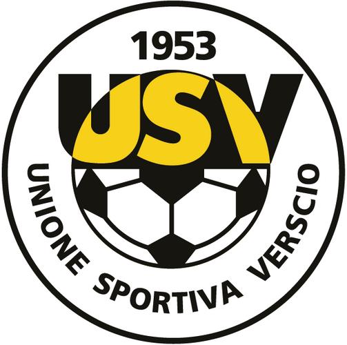 Logo dell'Unione Sportiva Verscio