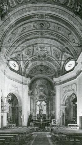La chiesa di San Fedele