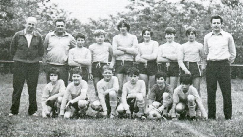 Vincitori premio disciplina 1970-1971